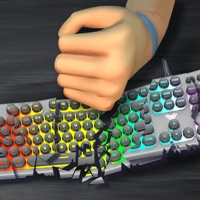 IOS 破坏键盘模拟器