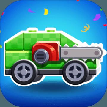 疯狂玩具车