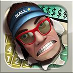 粉碎商场 无限金币版手游app