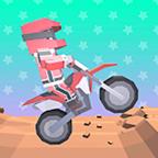 超级摩托车特技手游app