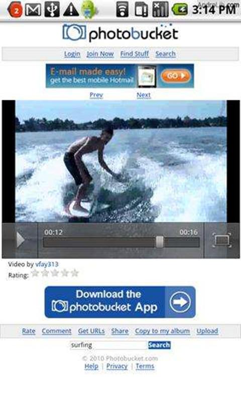 flash插件手机软件app截图