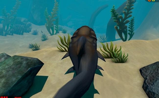 海底大猎杀手游app截图