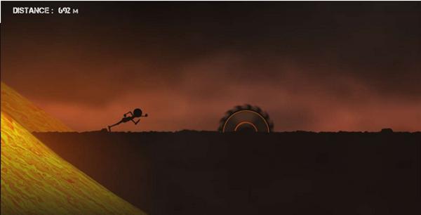末日逃亡2:熔岩手游app截图