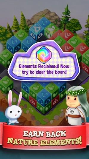 方块王国手游app截图