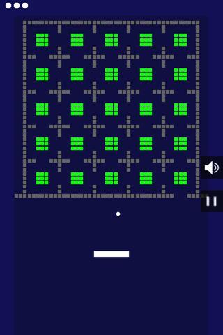 Many Bricks Breaker手游app截图