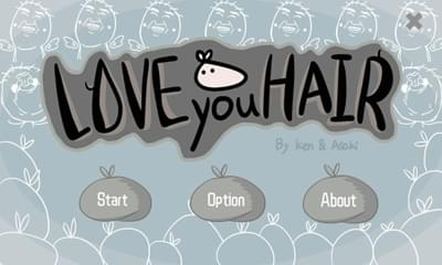 关爱你的头发手游app截图