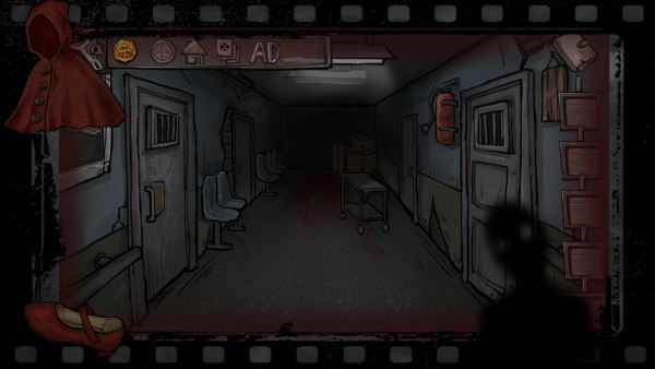 无人镇:密室逃脱手游app截图