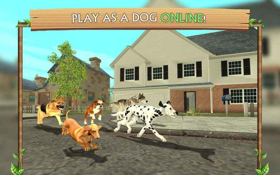 在线模拟狗手游app截图