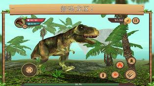 模拟龙在线游戏手游app截图