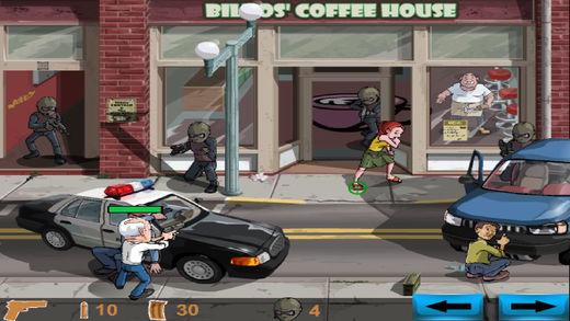 街头枪战手游app截图