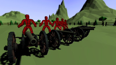 无尽史诗模拟战场手游app截图
