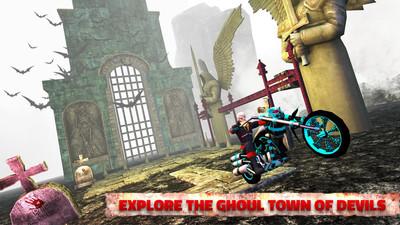 恶魔之旅2手游app截图