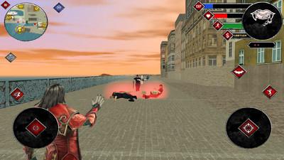 恶魔城:暗影领主手游app截图