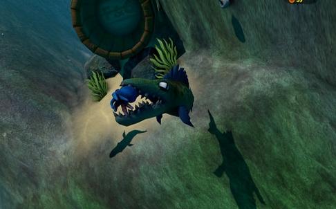 海底大猎杀 最新版手游app截图