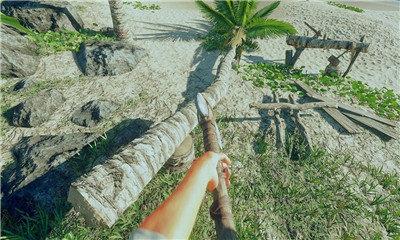 方舟之家岛屿生存手游app截图