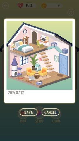 猫咪小屋找不同手游app截图