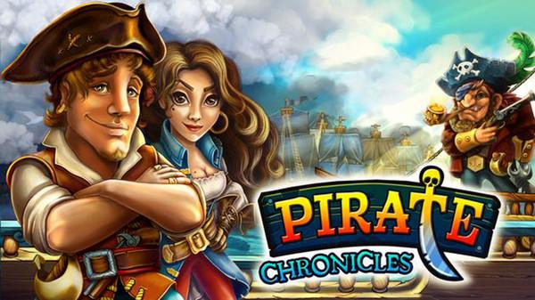 海盗船长的传奇冒险手游app截图