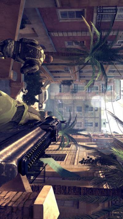 现代战争4:决战时刻 最新版手游app截图