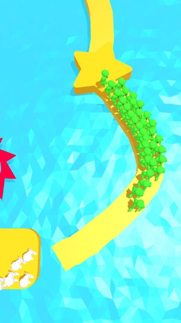 人类岛屿逃脱手游app截图