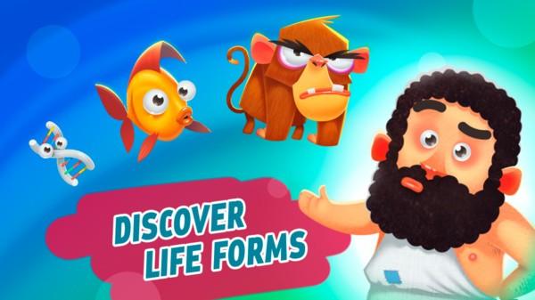 进化岛屿手游app截图