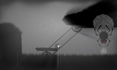 黑暗之谜冒险乐园手游app截图