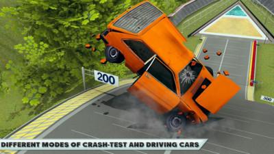车祸模拟器竞技场手游app截图