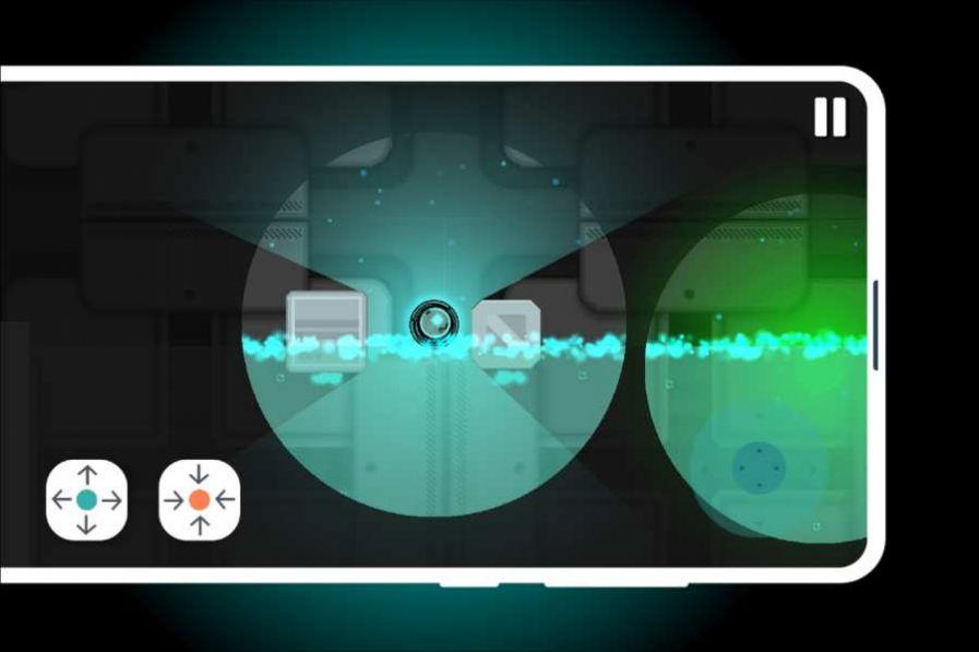 磁铁无人机手游app截图