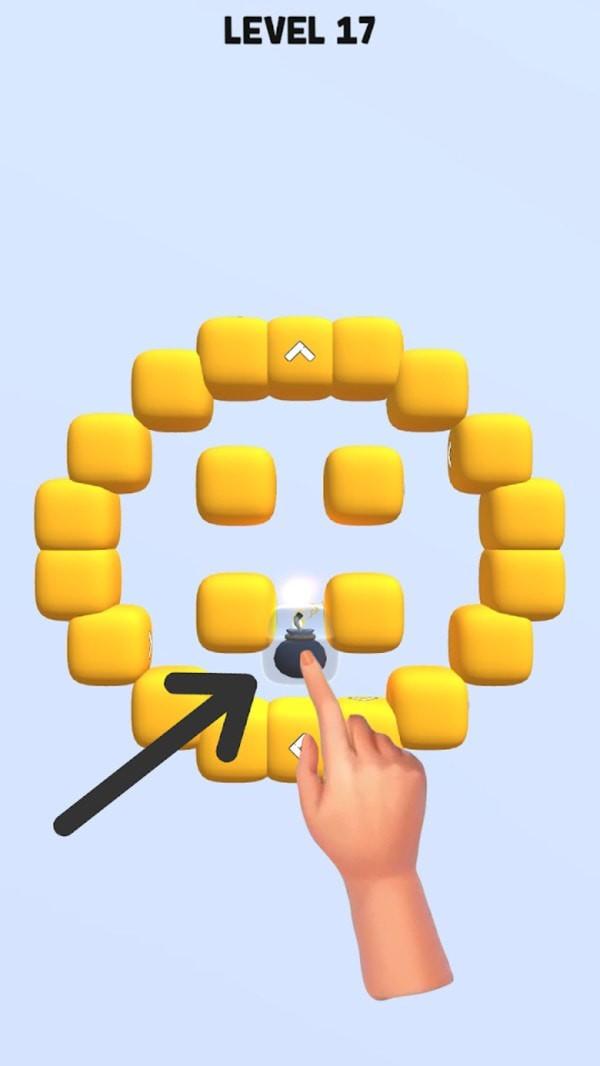 方块拼图3D手游app截图