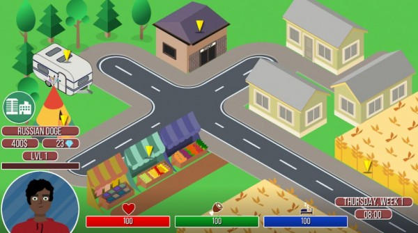 终极生活模拟器2手游app截图