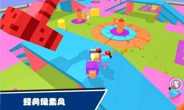 糖小豆终极pk 最新手游版_蔚蓝天空下载站