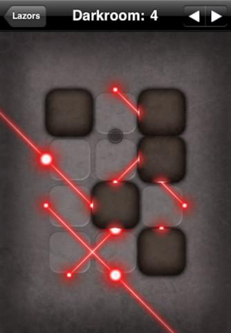 光线解谜 手机游戏手游app截图