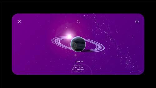 星际空间 免费版手游app截图