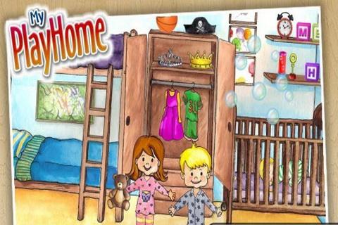 娃娃屋 正版手游app截图