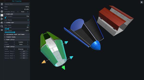简单火箭2 正版手游app截图