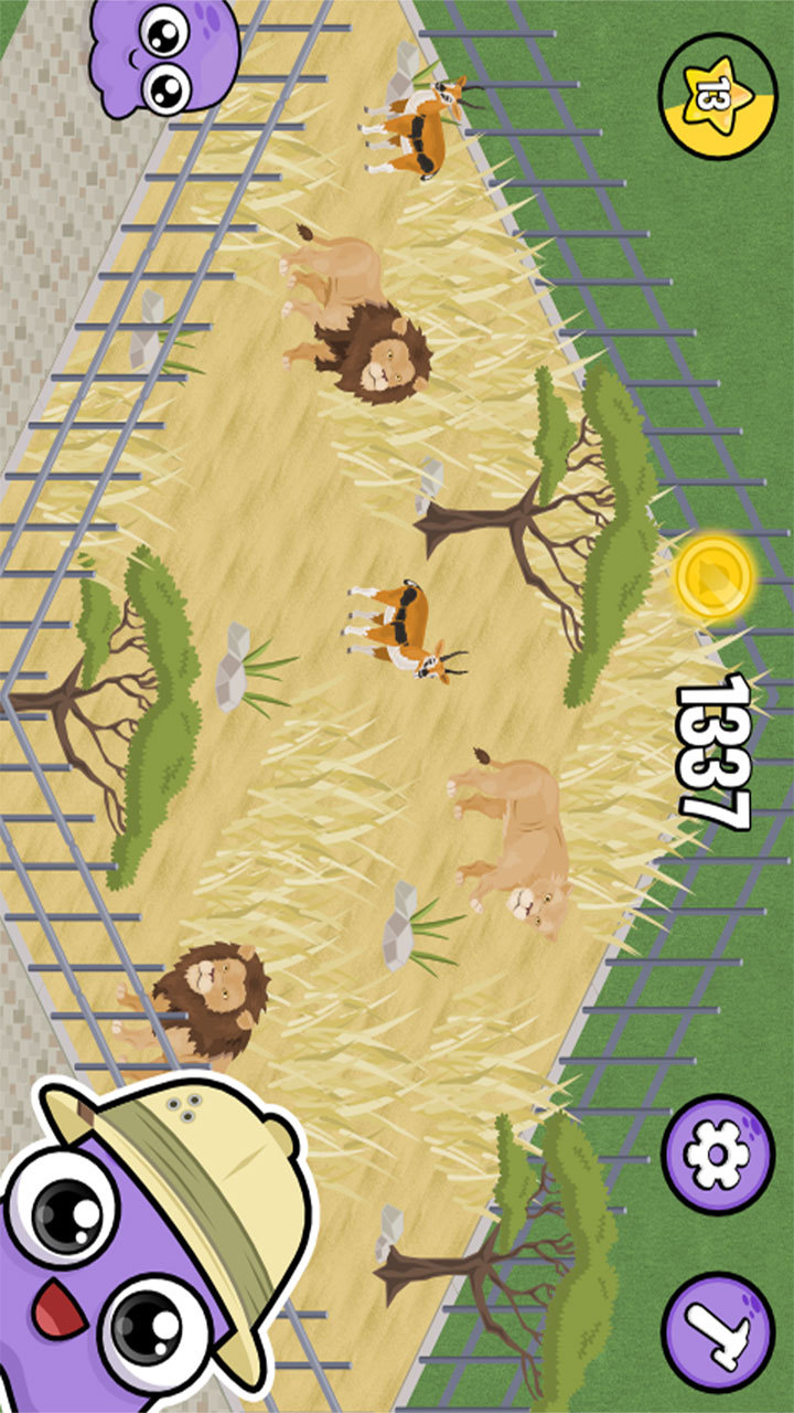 我的动物园 最新版手游app截图