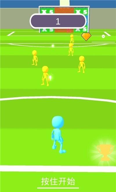 一球鸣人手游app截图