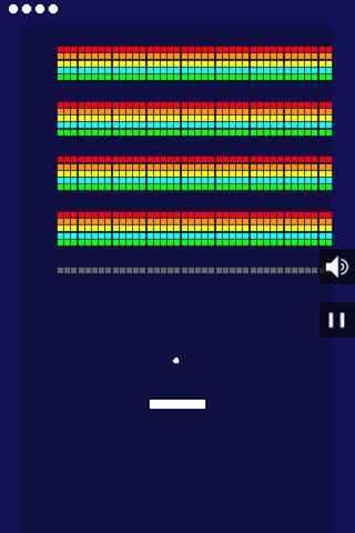 many bricks breaker 安卓版手游app截图