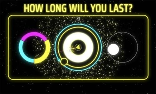 击败小行星手游app截图