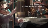 《OPUS:龙脉常歌》预定9月1日发售 公开全新预告片