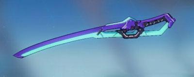 《崩坏3》结晶逆刃刀属性图鉴