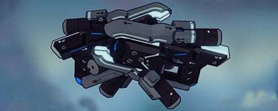 《崩坏3》合金支配者手枪属性图鉴