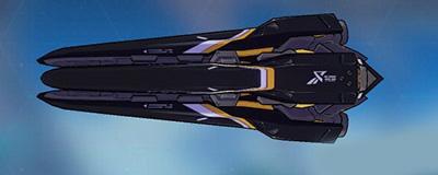 《崩坏3》核心聚能炮Delta属性图鉴