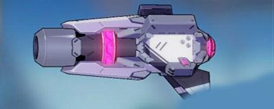 《崩坏3》试作型脉冲火炮属性图鉴