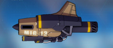 《崩坏3》MiG-13火箭炮属性图鉴