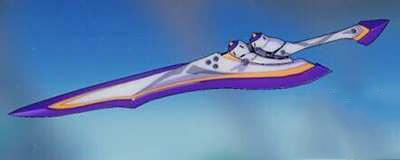 《崩坏3》深紫骑士属性图鉴