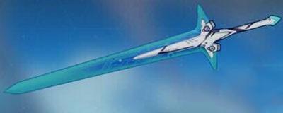 《崩坏3》氮素结晶剑属性图鉴
