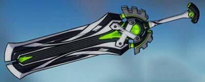 《崩坏3》超重剑王蛇属性图鉴