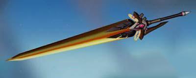 《崩坏3》日炎大剑属性图鉴