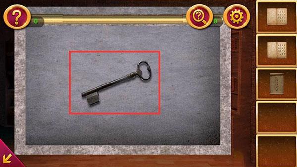 《密室逃脱1:逃离地牢》第9关攻略
