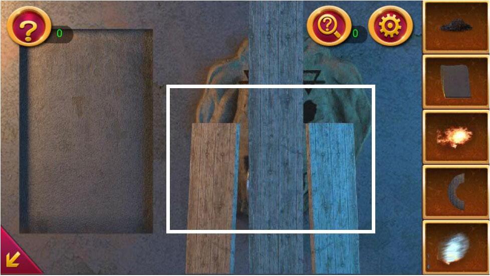 《密室逃脱1:逃离地牢》第13关攻略